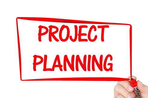Project Planning and Financial Coaching