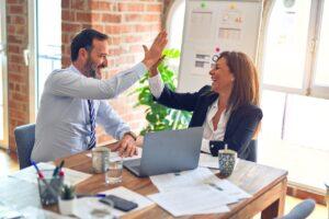 advantages of cash flow management