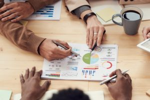 explaining the business planning cycle